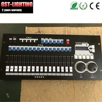 original 2018 Kingkong KK-256 Professional Controller 256 DMX Channels Stage Lighting