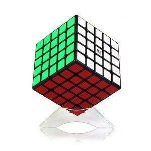 Image 3 - Neo קוביית 5x5x5 Cubo Magico Qiyi Qizheng S קסם קוביית 5x5 Stickerless Qizhengs מעוקב אנטי סטרס 5 על ידי 5 צעצועים לילדים