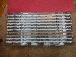 Image 1 - (新オリジナル) 5 セット = 25 個 9LED 65 センチメートル LED ストリップサムスン UE32F5300 2013SVS32H BN96 25300A 26508B 26508A D2GE 320SC0 R3