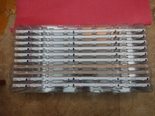(Новинка, оригинал) 5 комплектов = 25 шт. 9LED 65 см Светодиодная лента для Samsung UE32F5300 2013SVS32H, 26508B 26508A, BN96 25300A