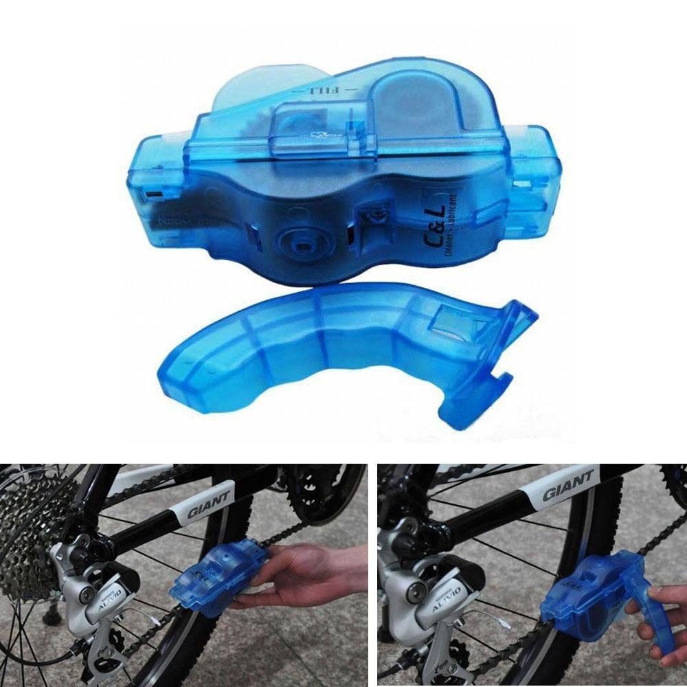 Portable Bike Tools Blue ...