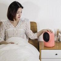 ALDXY82 S03,Home Mini Electric Heater Personal Air Heating Fan Desktop Hot Blowers Energy saving Portable Electric Radiator Fan