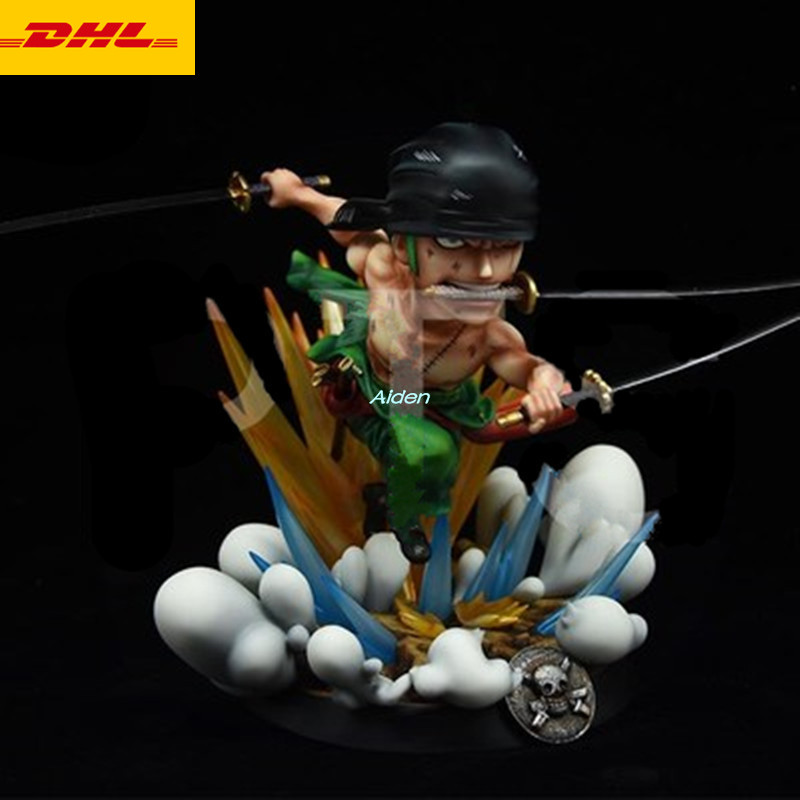 8 ONE PIECE The Straw Hat Pirates Statue Roronoa Zoro Bust Full-Length Portrait GK Action Figure Collectible Model Toy BOX Z4018 ONE PIECE The Straw Hat Pirates Statue Roronoa Zoro Bust Full-Length Portrait GK Action Figure Collectible Model Toy BOX Z401