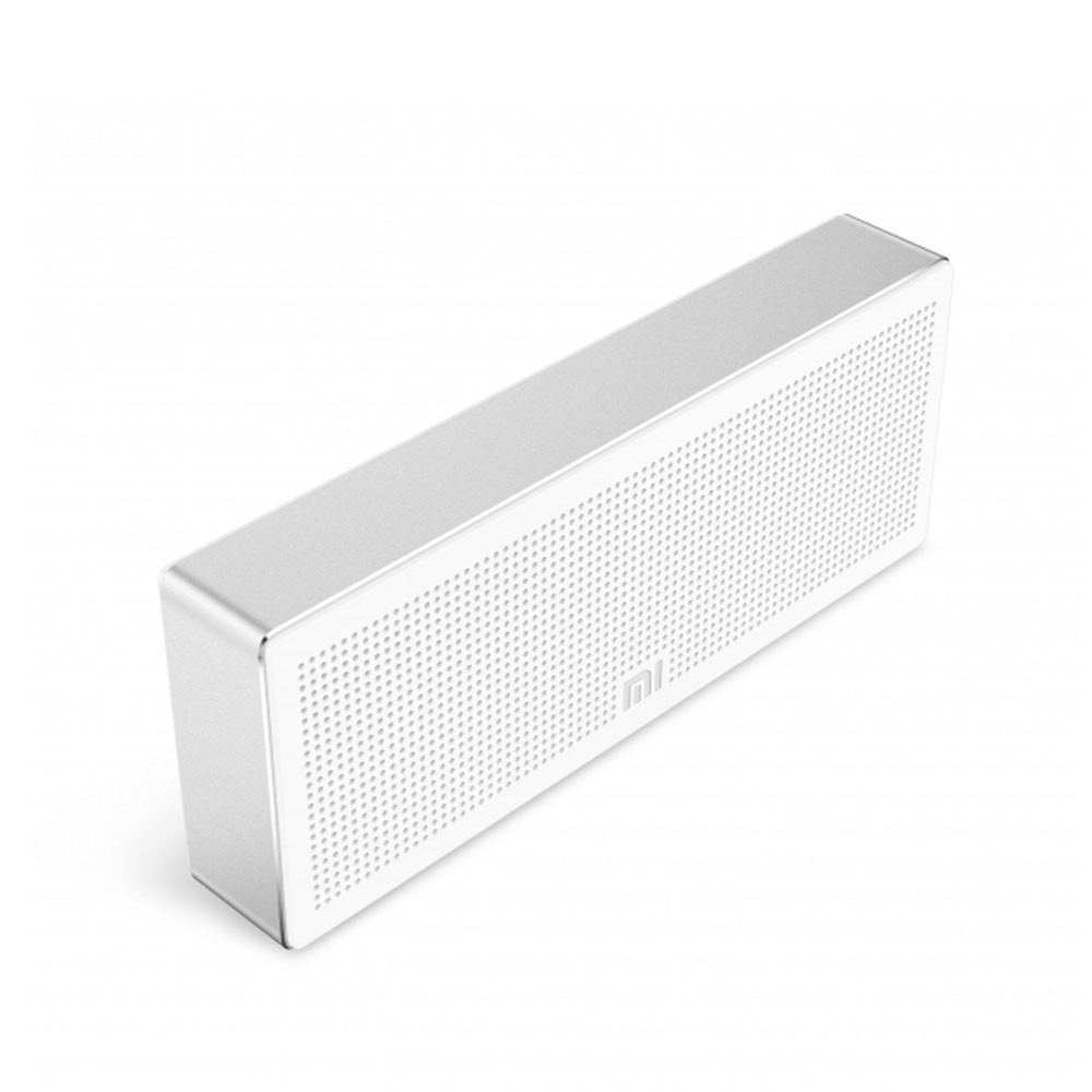 Original Xiaomi Mi Bluetooth Speaker Square Box Stereo Wireless Mini Portable Bluetooth Speakers Music MP3 Player Bluetooth 4.0 (5)