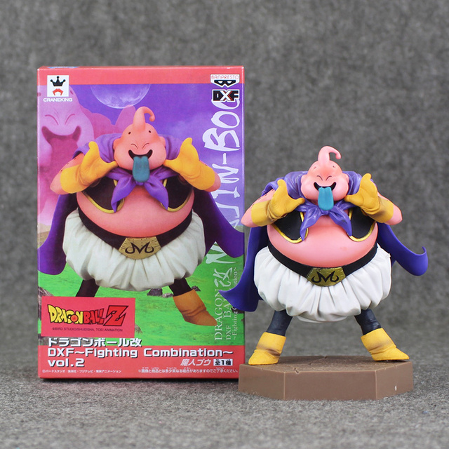 Mini Majin Buu Model (13 CM)