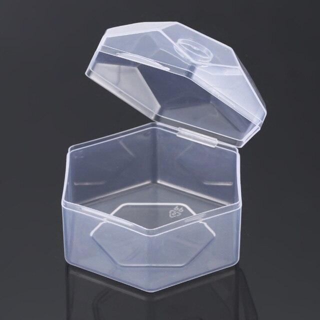2 unids/set transparente portátil bebé recién nacido bebé niño chupete pezón cuna caso titular caja de almacenamiento contenedor de pezón