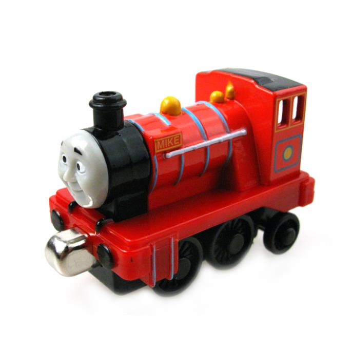 T0071 Magnetic Diecast Magnetic THOMAS and friend The Tank Engine take along train metal children kids