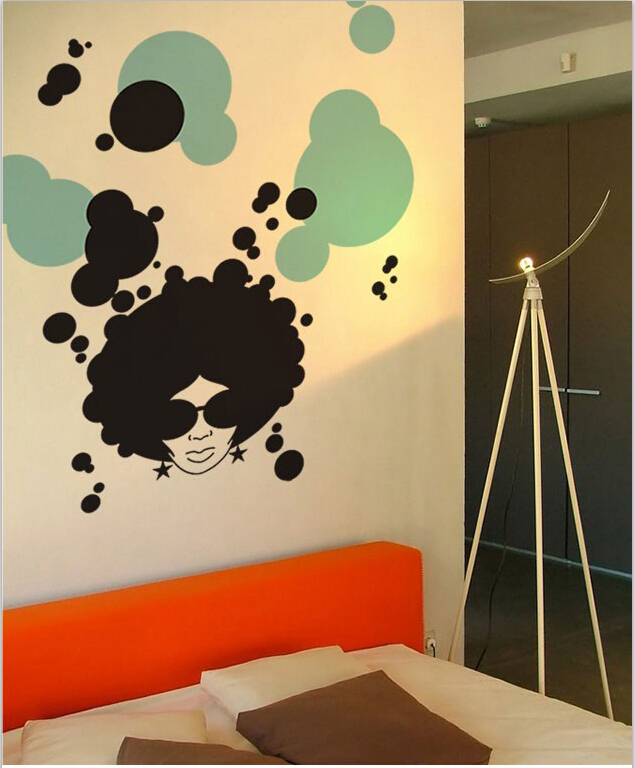 Buy pop art mural wallpaper and get free shipping on AliExpress.com