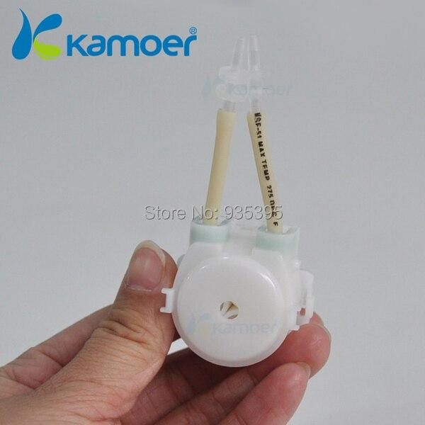 Kamoer KPP Peristaltic Pump Head /peristaltic dosing pump head for mini peristaltic pump(BPT tube)