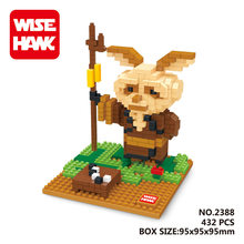 WISE HAWK master  blocks ego legoe star wars duplo lepin toys playmobil castle starwars orbeez figure doll car brick