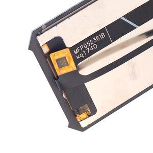 Image 5 - 100% probado 5,2 pulgadas para Doogee S60 LCD + pantalla táctil digitalizador piezas de repuesto + herramientas