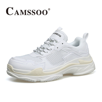 2018 Camssoo Womens Outdoor Sports Shoes Trail Running Shoes Light Weight Breathable Travel Shoes For Women Free Shipping 6171