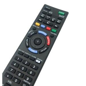 Image 2 - RM YD103 Afstandsbediening Voor SONY Bravia LED HDTV KDL 32W700B 40W580B 40W590B 40W600B 42W700B XBR 55X800B KDL60W630B2