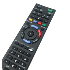 Image 2 - RM YD103 Remote Control For SONY Bravia LED HDTV KDL   32W700B 40W580B 40W590B 40W600B 42W700B XBR 55X800B KDL60W630B2