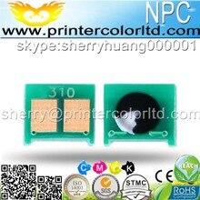 Чип тонера для принтера hp Laserjet 400 color M451 M351 M375 M475, для hp 305A CE410A/X CE411A CE412A CE413A чип тонера, для hp 451