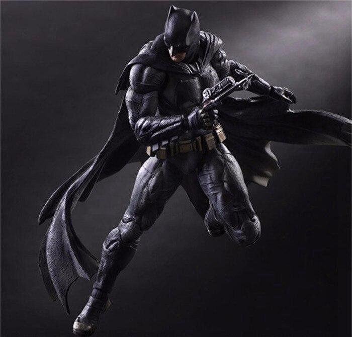 Batman Action Figures Kai Dawn of Justice Arkham Knight Justice League Toys Model 26cm