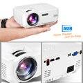 AUN AM01S Проектор 1400 Люмен Мини СВЕТОДИОДНЫЙ Проектор для Игры Дома Кино (опционально DVB-T/ATSC/Android 4.4 WI-FI Bluetooth)