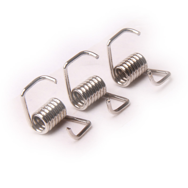 Glyduino 10PCS Overvalue Synchronous Belt Locking Industrial Torsion Spring For 3D Printer Accessory