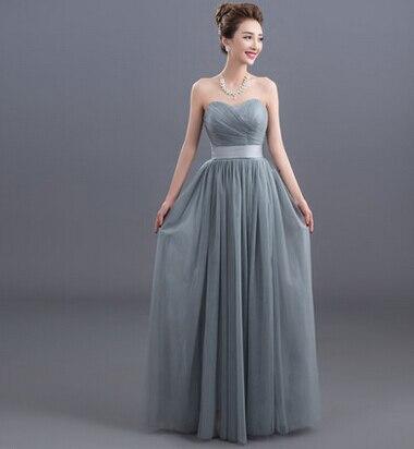 Vestidos de mujer moderna