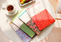 Vintage Cute Fresh Natural Series 16K Letter Paper Set Note Paper Love Letter Stationery Fashion Gift