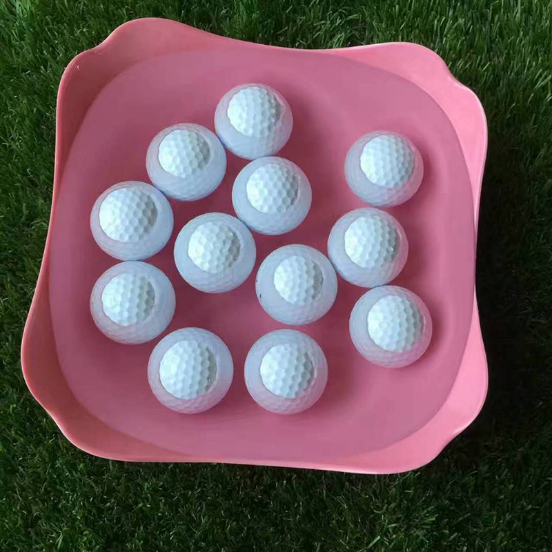 Floating Golf Balls Training Ball Float Water Range 12piece Pack