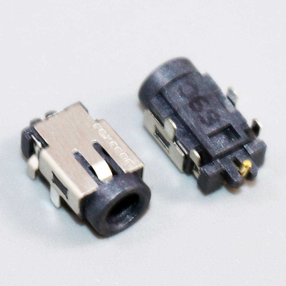 1x Original DC Jack For ASUS Zenbook UX31 UX32 UX31E UX32E 5 Pin PJ459 Laptop DC Power Jack Connector Port