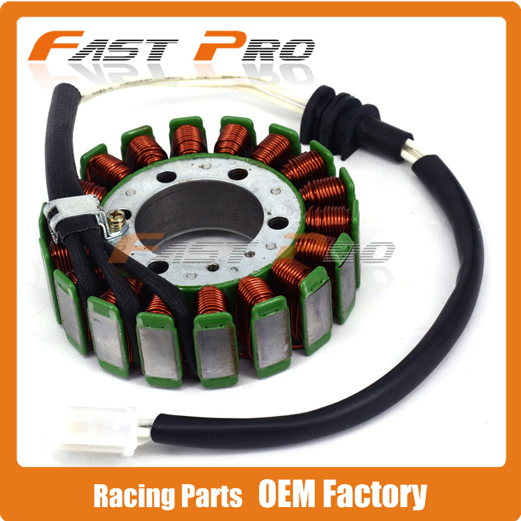 Magneto Engine Stator Generator Charging Coil For Yamaha YZF R6 YZF600 99 00 01 02 Motorcycle
