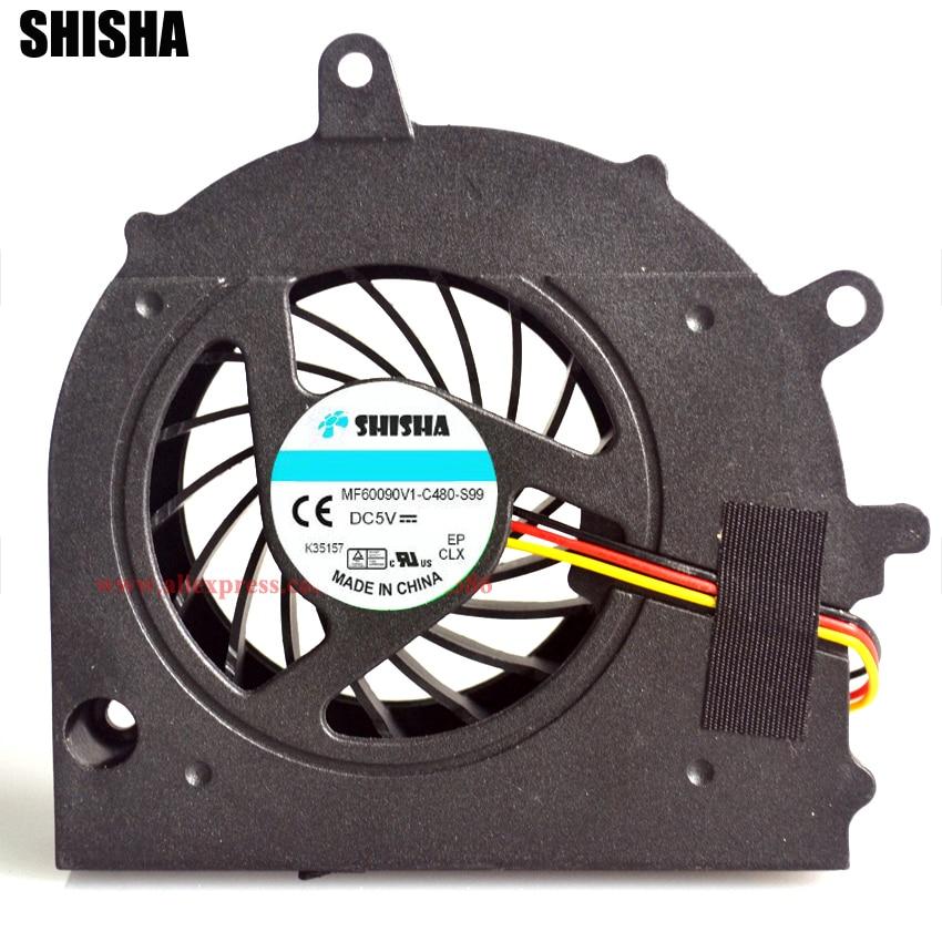 laptop fan for TOSHIBA A500 A505 A505D cpu fan UDQFLZP01C1N, 100% Brand new genuine A500 A505 laptop cpu cooling fan cooler