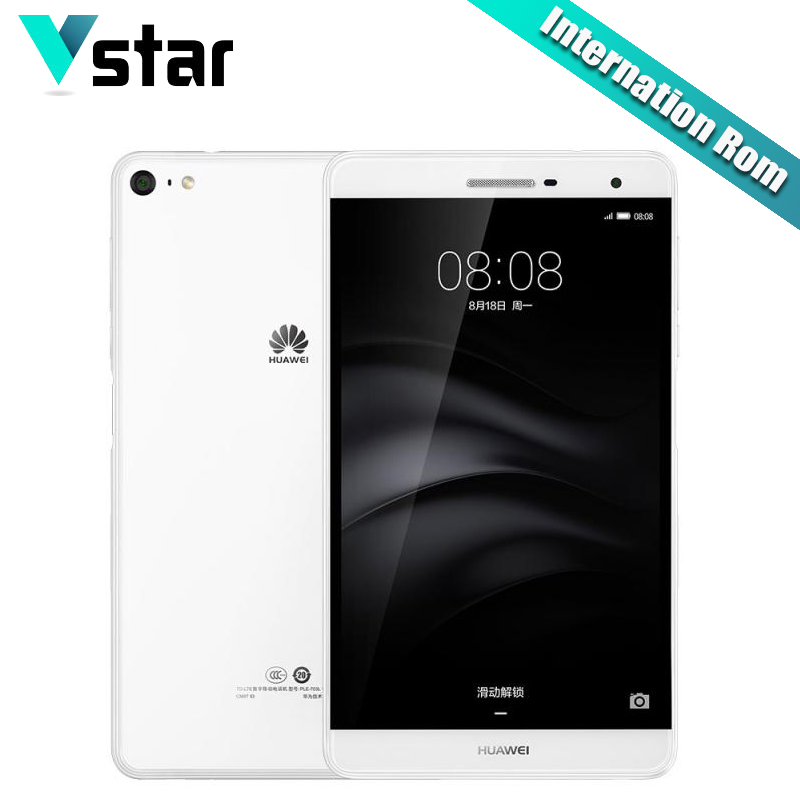 International Firmware HUAWEI MediaPad M2 Lite 7 0 4G LTE Phone Call 3GB RAM 16GB ROM