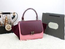 Neue 2016 berühmte Marke Frauen Umhängetasche High Fashion Crossbody Tasche Designer Handtasche Smiley Frauen Umhängetaschen