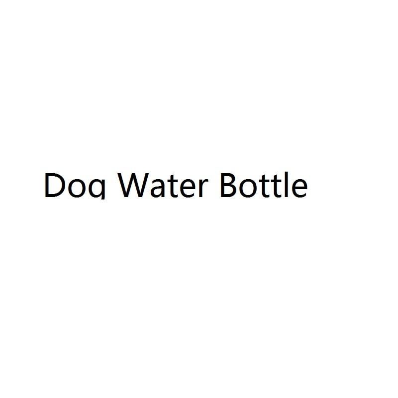 Portable Anti-derrame mascotas agua potable botella de viaje al aire libre perros gatos alimentación Copa hervidor de agua alimentador drinke