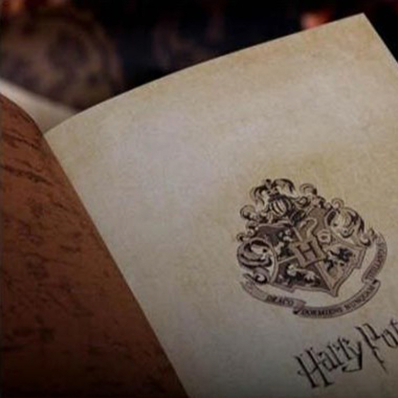 vintage harry potter notebook tagebuch mit 2017 2018 2019 kalender retro hardcover agenda zeitplan planer buch geschenk in vintage harry potter notebook