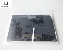 Genuine New screen Assembly For Macbook PRO Retina 15.4inch A1707 2016 2017 Display LCD Silver