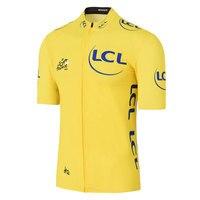 Tour De France Cycling Jersey 2017 Men S Short Sleeve Bicycle Jerseys Maillot Ciclismo Mtb Bike