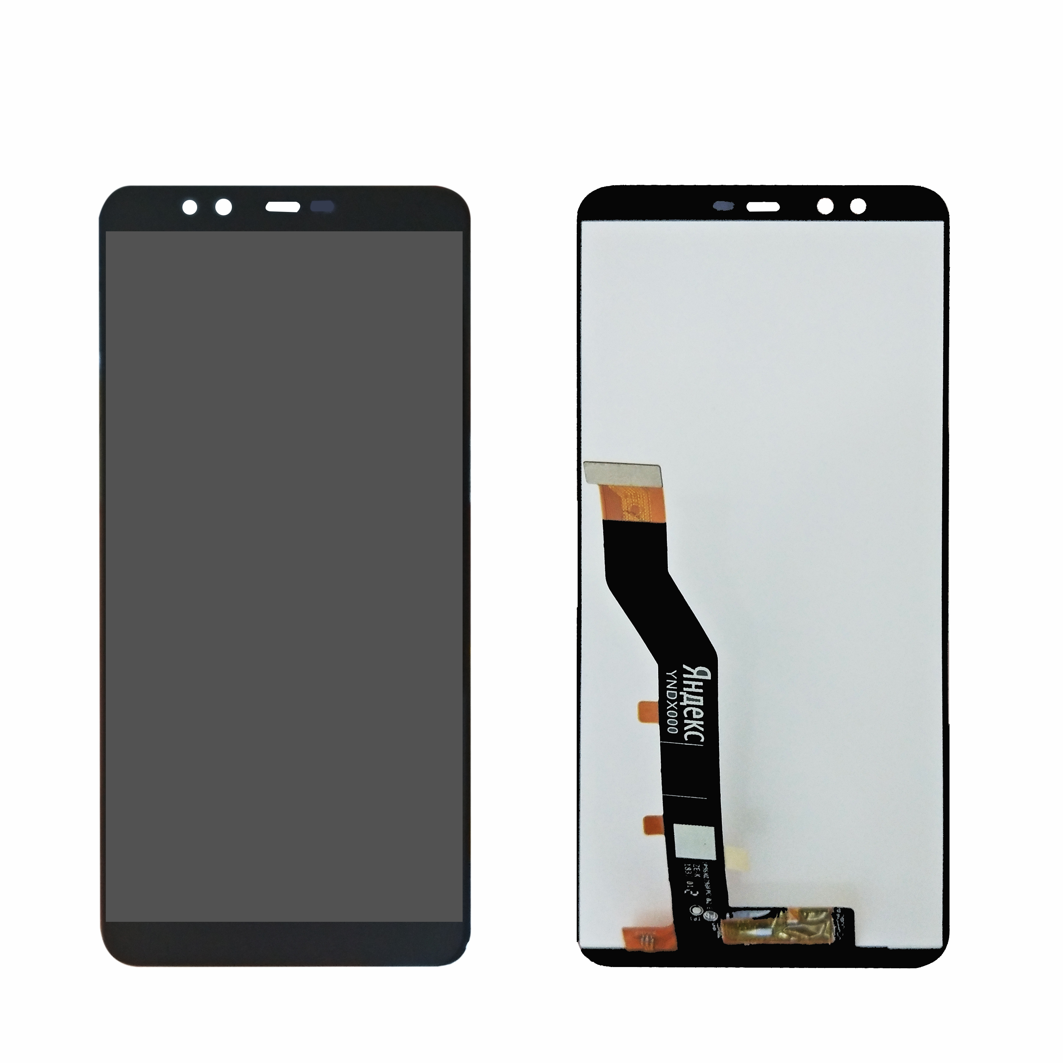 100% Original LCD Display For Yandex Phone 5.65 Inch For Yandex-phone Touch Screen Digitizer With Lcd Display Assembly 2160*1080