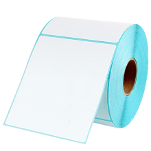 100mm x 150mm x 500 thermal label paper  for shipping address printer XP-450B  XP-450B