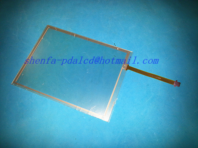 NEW 6.5 4 wires AST-065B080A /AST-065B touch panel TOUCH SCREEN 90DAYS WARRANTRY Free shipping