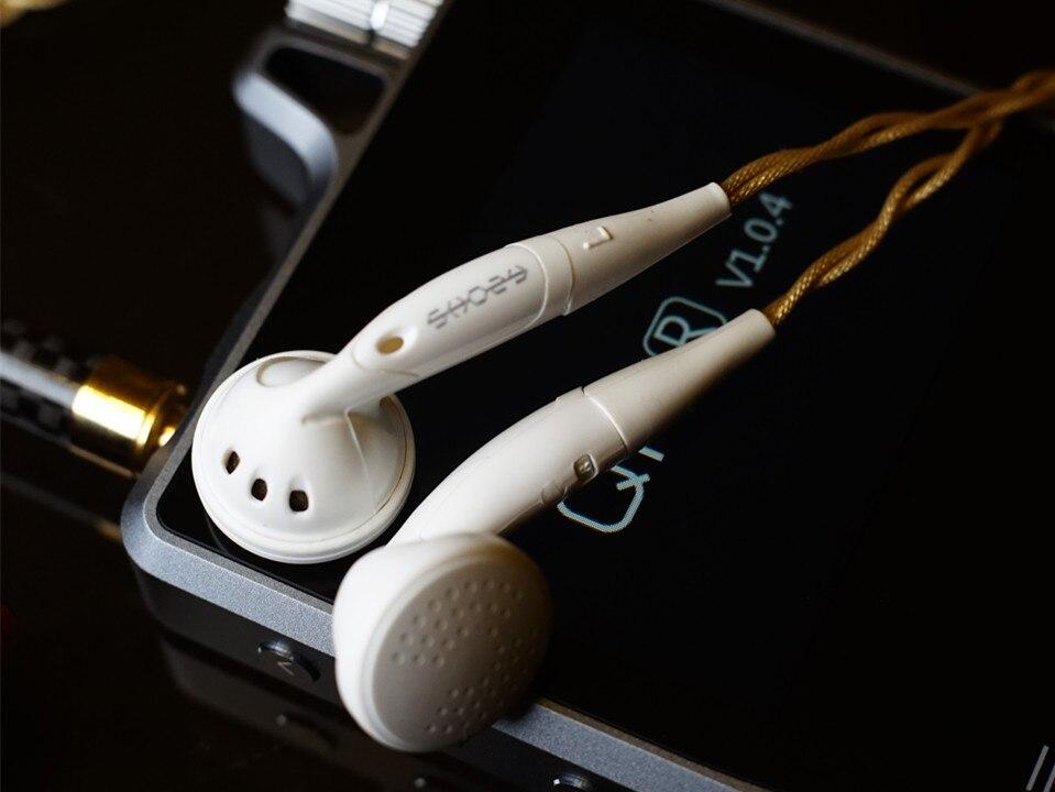 Image 2 - SHOZY XB High Sensitivity Low Resistance HiFi Audiophile Open Earbuds EarphonesEarphones