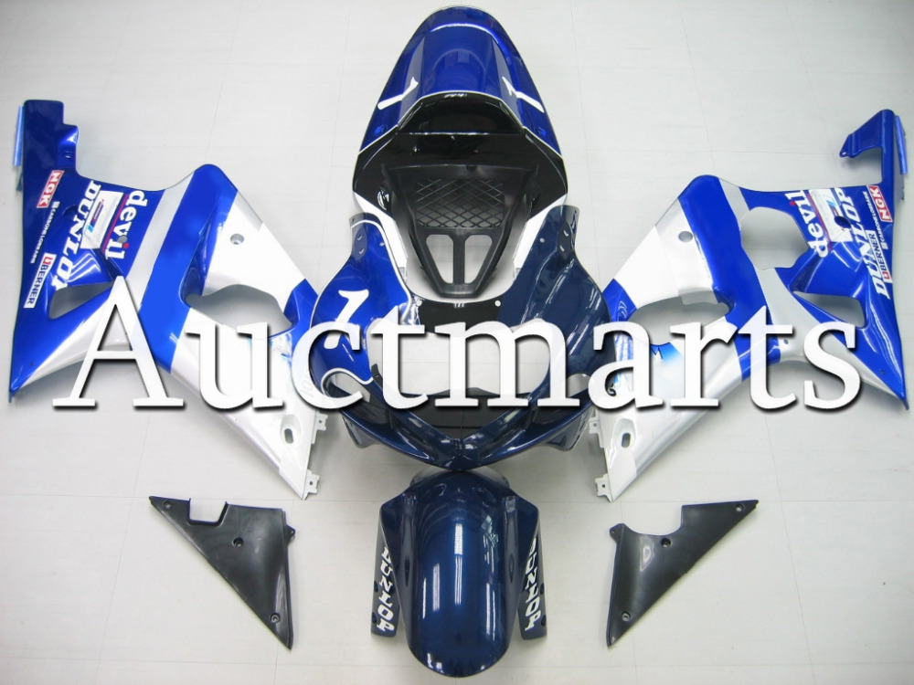 For Suzuki GSX-R 1000 2000 2001 2002 ABS Plastic motorcycle Fairing Kit Bodywork GSXR1000 00 01 02 GSXR 1000 GSX 1000R K2 CB19
