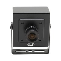 ELP 4K Webcam USB Camera UVC Free Driver PC Webcam with sony IMX317 sensor for Android Linux Windows