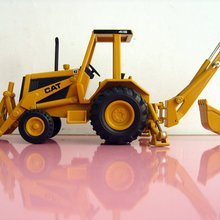 Buy backhoe loader toy and get free shipping on AliExpress com
