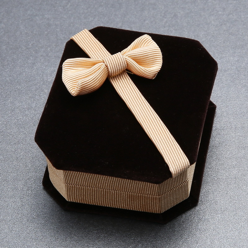 Jewelry Set Box NecklaceEarringsRing Box Jewelry Packaging Box