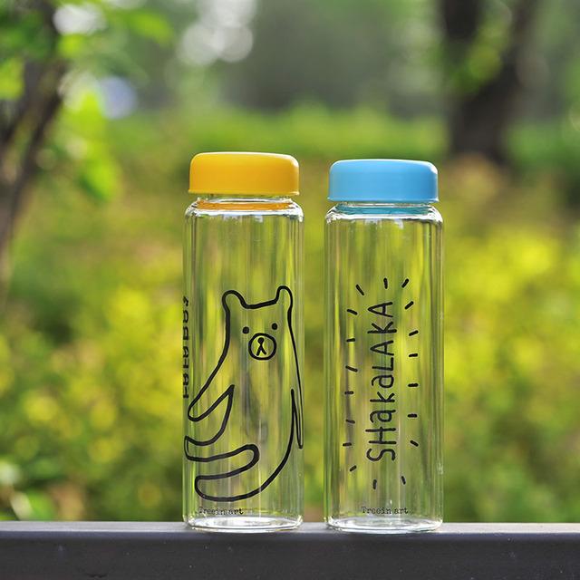 Unbreakable Water Bottle