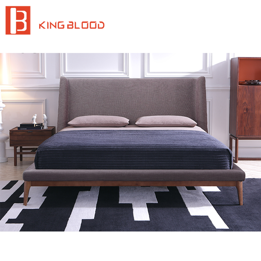 Guangdong Facorty Latest Queen Size Bed Designs Bedroom Set Furnitures For  Sale In Beds From Furniture On Aliexpress.com | Alibaba Group