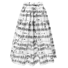 1ce47f68e2db0 Buy music skirt and get free shipping on AliExpress.com