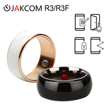 Jakcom R3 R3F Smart Ring NFC Phone Smart Accessories Wearable Magic Ring Finger NFC Ring for Android Windows NFC Mobile Phone