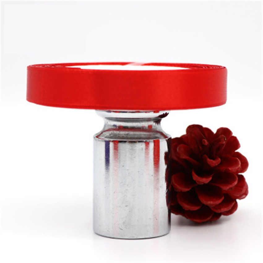 25 חצרות/רול אדום מבהיקי סרטי סאטן לחתונה מסיבת חג המולד קישוטי DIY קשת סרטי קרפט כרטיס מתנות גלישת suppl