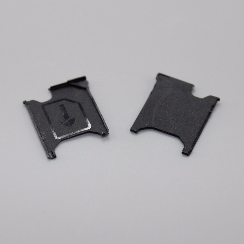5PCS Sim Card Tray Slot Holder Replacement For Sony Xperia Z1 L39H/Z1 Compact Sony_Xperia M51W Z1 MINI_SimCard_Holder,KA-214