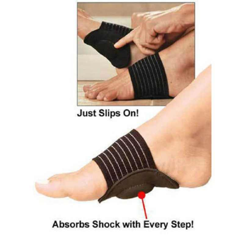 Foot Care Tool Shoe Insole Comfortable