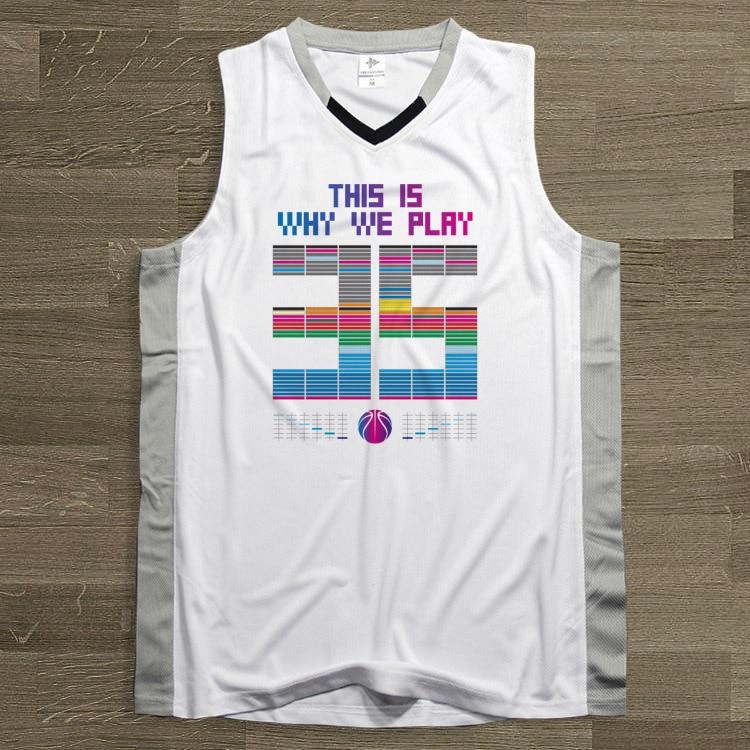 8a3b3062d SYNSLOVEN design Men Basketball Jersey top vest kobe bryant kevin durant lebron  james harden westbrook Sports